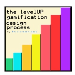 the levelup gamification design process
