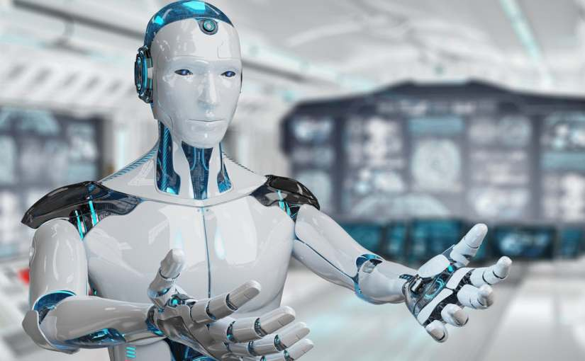 'Por favor, Alexa': ¿estamos empezando a reconocer los derechos de las máquinasinteligentes?